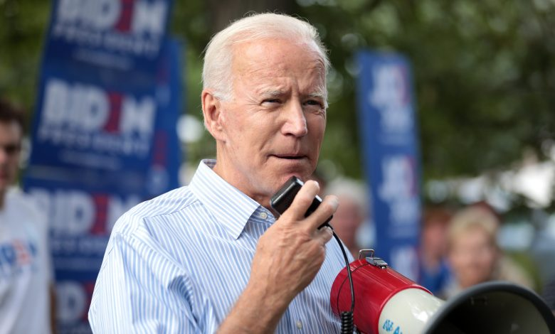 What would change for Europe if Biden defended the Crimea?  Also on Nord Stream 2 ...