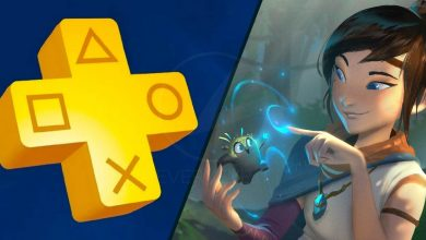 Photo of Will you be among the free games of March with PS Plus?