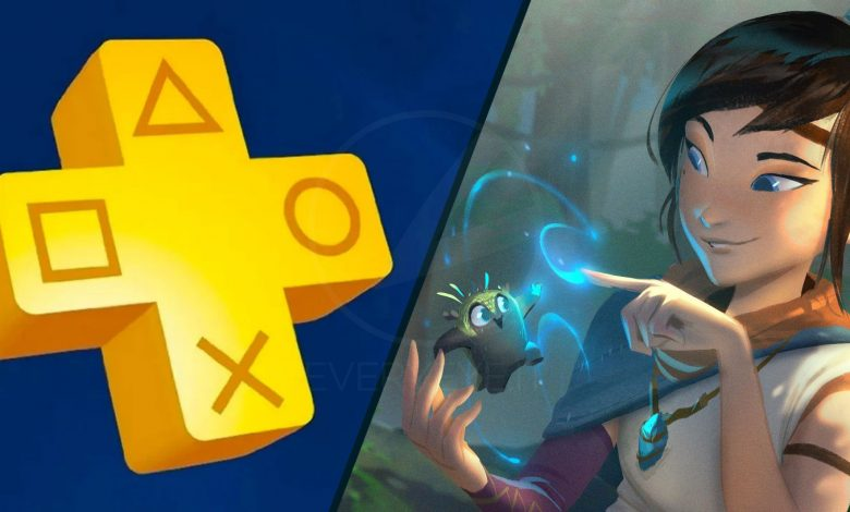 Will you be among the free games of March with PS Plus?