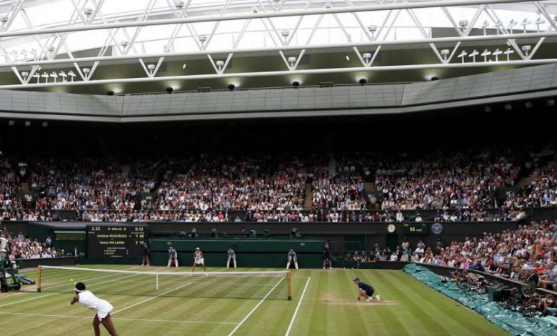Wimbledon 2021, one thinks about the (partial) attendance of the public for the Grand Slam in London - OA Sport