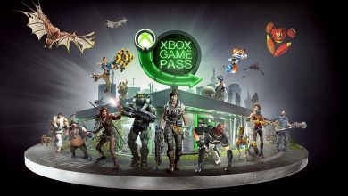 Photo of Xbox Game Pass … welcomes all games from the Xbox Store!  Microsoft error