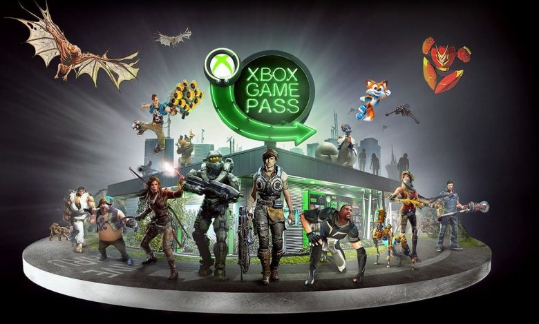Xbox Game Pass ... welcomes all games from the Xbox Store!  Microsoft error