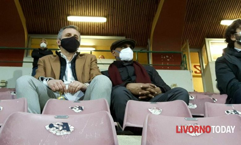 Yogesh Maurya, the Indian who wants to buy Livorno