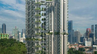 Photo of Sky is the limit with one pearl bank condo:-