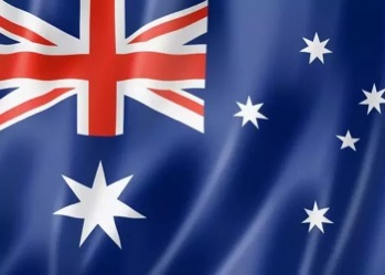 Australia.  The government will issue a Magnitsky Act to protect human rights in a key hostile to China