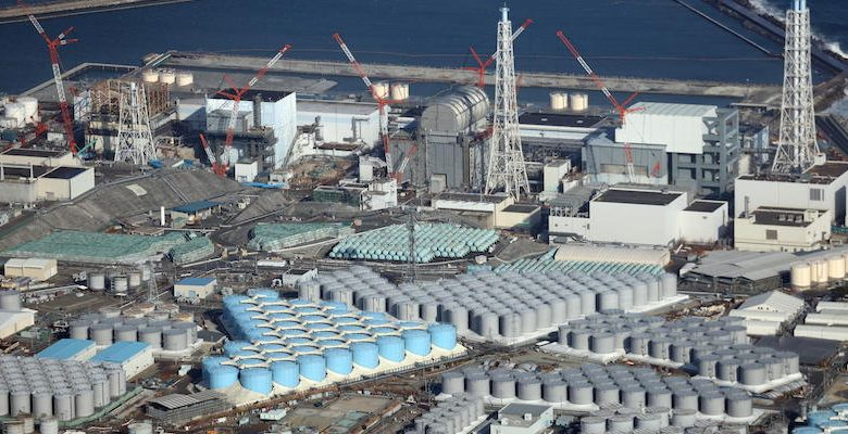 At the Fukushima Power Plant, all spent nuclear fuel rods have been removed from one of the reactors