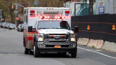 Photo of California road accident, immigrant massacre: 15 dead, 27 in an SUV