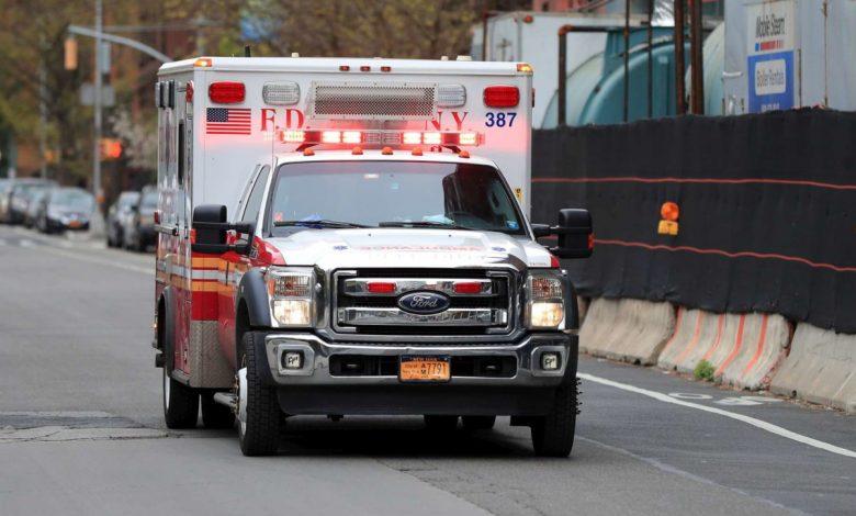 California road accident, immigrant massacre: 15 dead, 27 in an SUV