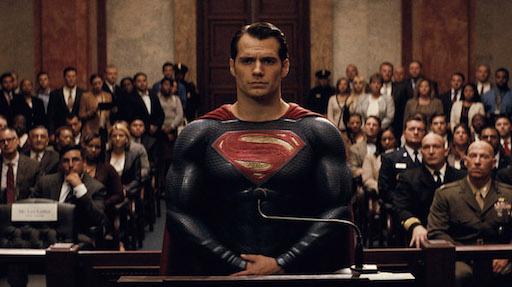 """Un nuovo """"Superman"""" firmato J.J. Abrams"""