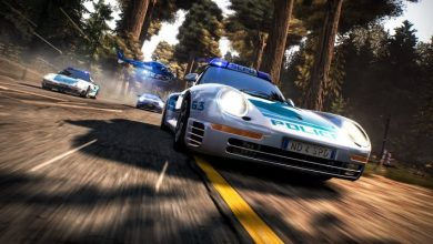 Photo of Need for Speed ​​Hot Pursuit: A PS5 underground video game with Xbox Series X.