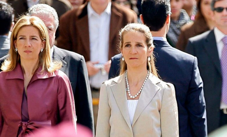 Spain, new controversy against the royal family: King Felipe VI's sisters travel to the Emirates from Juan Carlos and receive vaccinations early