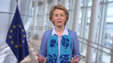 Photo of The European Union collapses over vaccines and Ursula von der Leyen's position is in danger