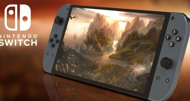 "Nintendo Switch Pro ""will contain exclusive games"" not working on older models, leak - Nerd4.life"