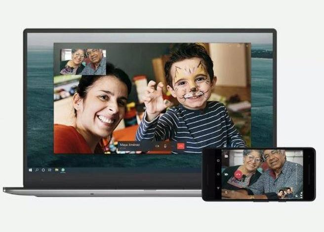 WhatsApp Desktop, Active Calls, and Video Calls on PCs and Macs: How They Work - Corriere.it