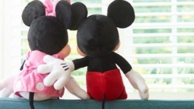 Photo of Mice cry, too.  Disney in Red is closing its stores and focusing on e-commerce