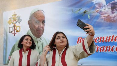 Photo of The Pope in Iraq: Those who have little are marginalized, and inequality is unacceptable