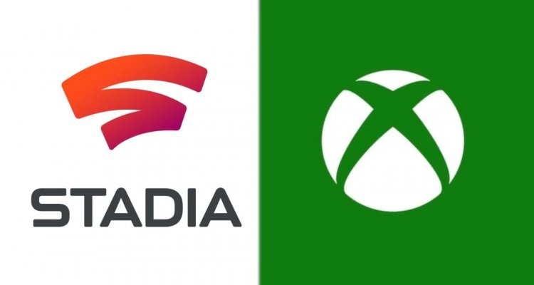 Xbox Series X | supported  S and One Google Stadia with the new Edge Chromium app - Nerd4.life
