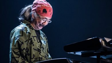 Photo of Uematsu may have composed his last complete soundtrack – Nerd4.life