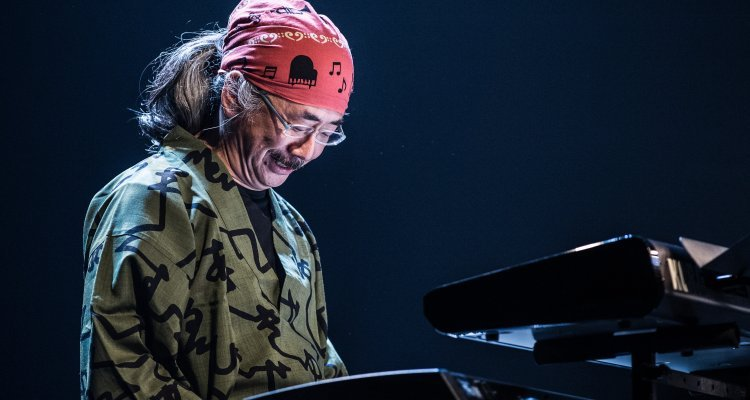 Uematsu may have composed his last complete soundtrack - Nerd4.life