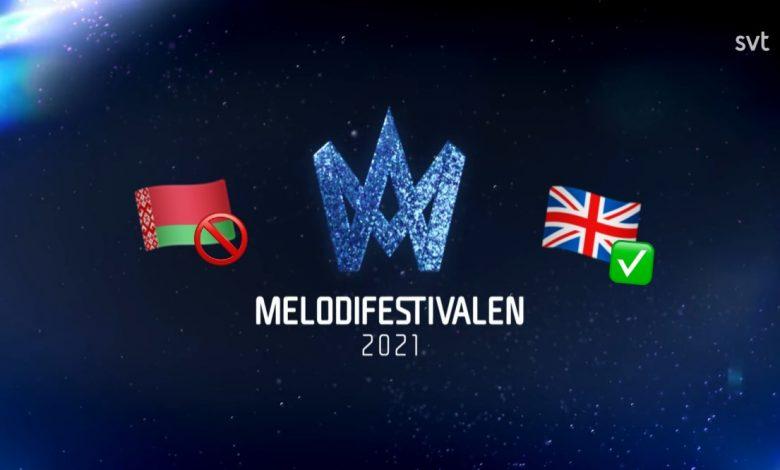 melodifestivalen 2021 giurie bielorussia regno unito