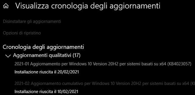 Microsoft Health Tools Update KB4023057 for Windows 10