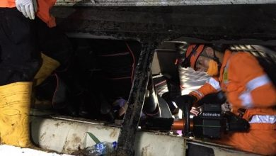 Photo of Indonesia, bus overturns and falls in a ravine: 27 students killed