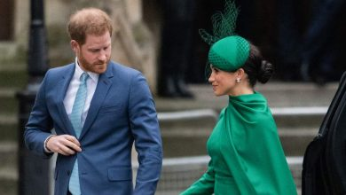 Photo of Harry and Meghan, Future After Interview: How Much They Earn and How