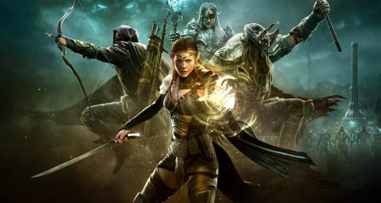 The Elder Scrolls Online Has 18 Million Players, 3 Million More In 2020 - Nerd4.life