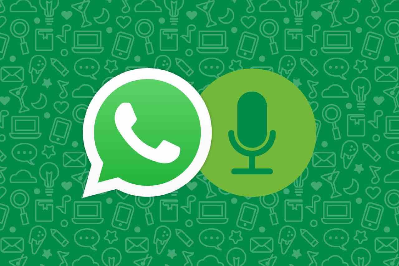 WhatsApp news changes