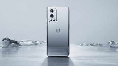 Photo of The spoiler: the OnePlus 9 Pro is presented in the official images fresh from the posts