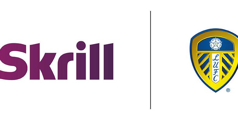 Leeds United join AC Milan at the Skrill sponsors rally