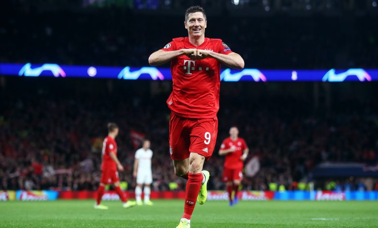 Bayern and Lewandowski will likely be absent from Leipzig and the club will not send him to the national team