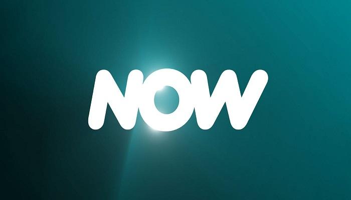 NOW TV NOW sky