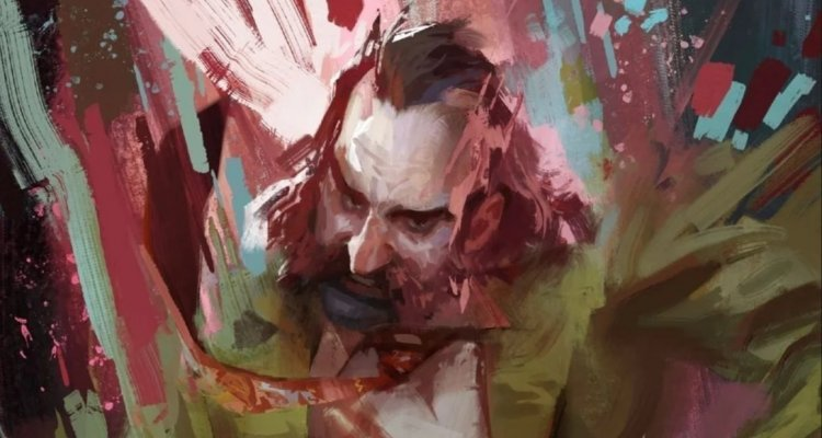Disco Elysium: The Final Cut, 9 minutes of gameplay on PS5 from ZA / UM RPG