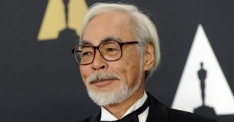 Eighty-year-old Hayao Miyazaki: a prophet of the harmony between man and nature
