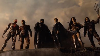 Photo of Zack Snyder's Justice League might not be what all fans wanted, but it's definitely epic