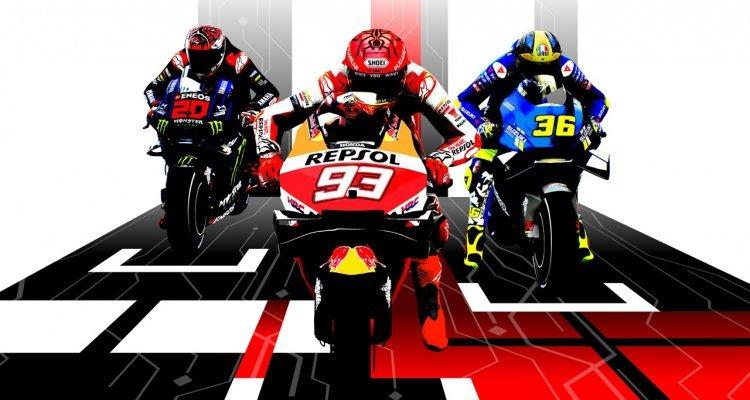 MotoGP 21, the experimenter - Nerd4.life