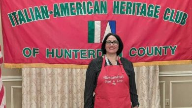 Photo of Alessandra Aiou: From Vico Equense to the USA and her passion for Italian cuisine