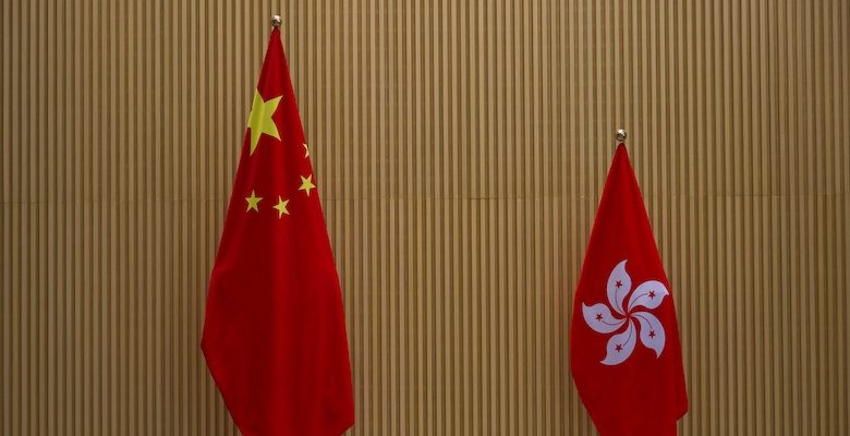 China passed a reform to control elections and the Hong Kong Parliament