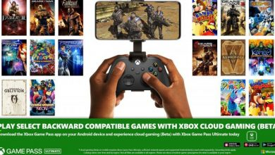 Photo of Backward compatible games even in the cloud on mobile – Nerd4.life