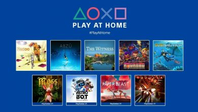 Photo of 9 FREE PS4 & PS5 Games Ready to Download for Everyone!