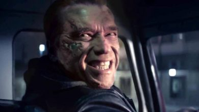 Photo of Arnold Schwarzenegger, according to the poll, would be the best leader in the event of an alien invasion