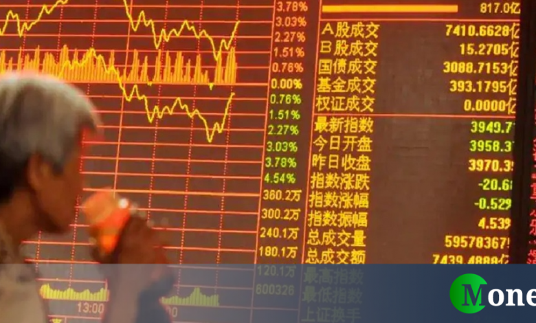 Asia and oil are falling, runaway revenues