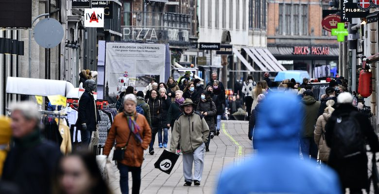 Denmark wants to change the demographics of the suburbs