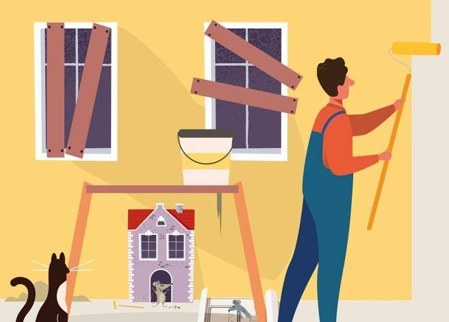 Discounts on renovations, higher taxes on vacant homes - Corriere.it
