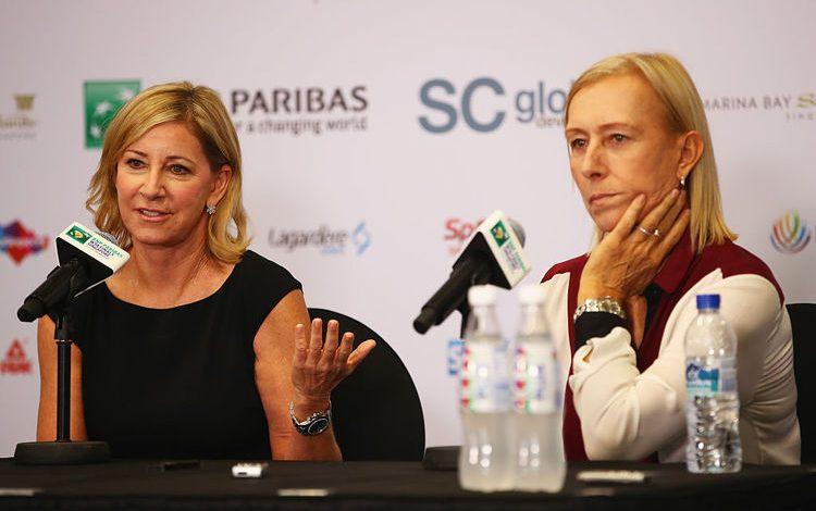 Evert-Navratilova? Il tennis donne sogna almeno una rivalità…