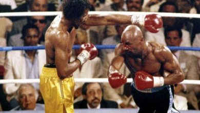 Photo of Farewell to Marvin Hagler, a boxing legend who (also) lived on Milan- Corriere.it