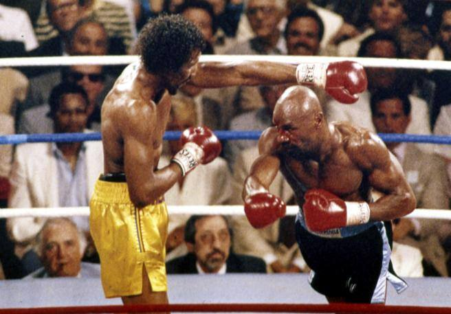 Farewell to Marvin Hagler, a boxing legend who (also) lived on Milan- Corriere.it