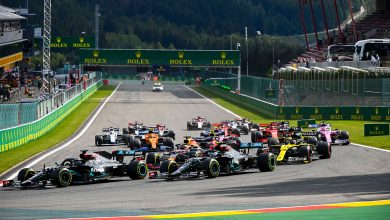 Photo of Formula 1 sponsorship – RTR Sports Marketing