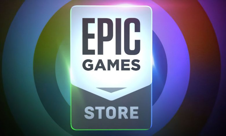 Free PC games to download, new gift from the Epic Games Store